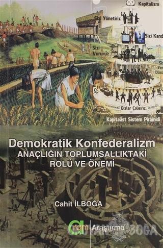 Demokratik Konfederalizm