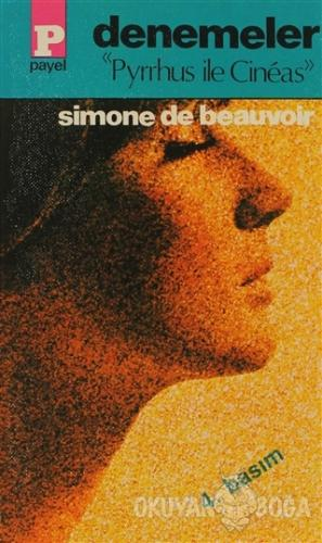 Denemeler - Simone de Beauvoir - Payel Yayınları