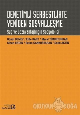 Denetimli Serbestlikte Yeniden Sosyalleşme - Kolektif - Bağlam Yayınla