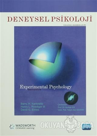 Deneysel Psikoloji (Ciltli) - Barry H. Kantowitz - Nobel Akademik Yayı