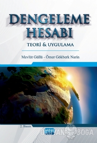 Dengeleme Hesabı - Mevlüt Güllü - Nobel Akademik Yayıncılık