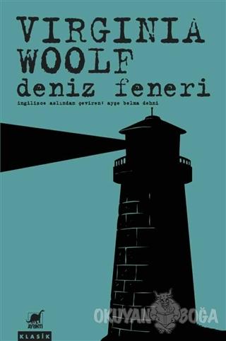 Deniz Feneri - Virginia Woolf - Ayrıntı Yayınları