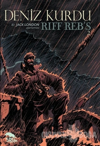 Deniz Kurdu 2. Kitap