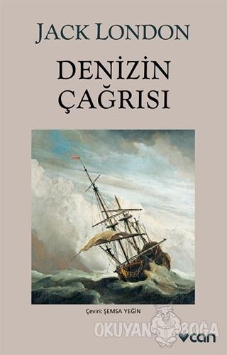Denizin Çağrısı - Jack London - Can Yayınları