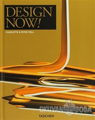 Design Now! (Ciltli) - Charlotte & Peter Fiell - Taschen