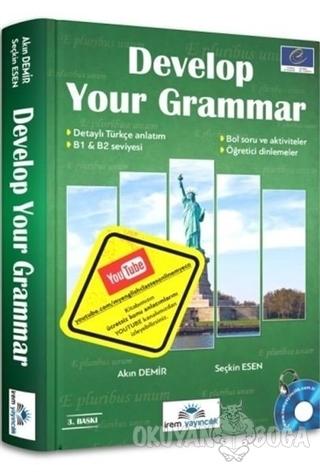 Develop Your Grammar YDS