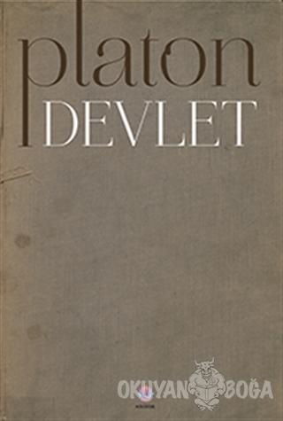 Devlet - Platon (Eflatun) - Nilüfer Yayınları