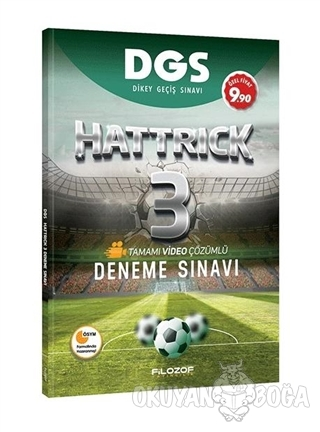 DGS Hattrick 3 Deneme