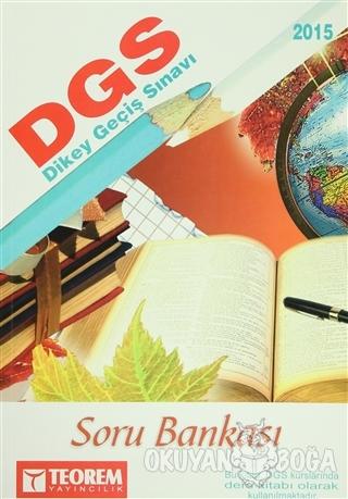 DGS Soru Bankası Kolektif