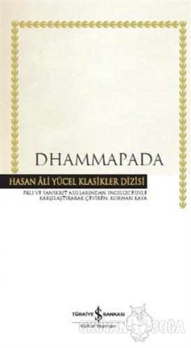 Dhammapada - Kolektif - İş Bankası Kültür Yayınları