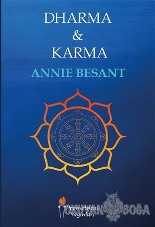 Dharma ve Karma