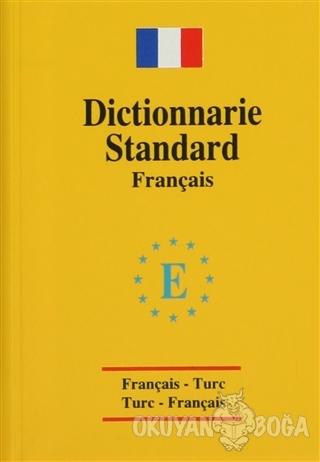 Dictionnarie Standard Français (Standart Sözlük)