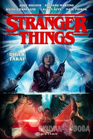 Diğer Taraf - Stranger Things