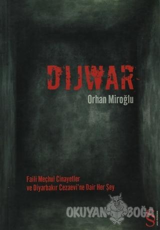 Dıjwar - Orhan Miroğlu - Everest Yayınları