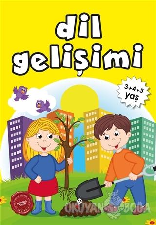 Dil Gelişimi - Afife Çoruk - Beyaz Panda Yayınları