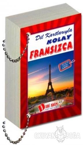 Dil Kartlarıyla Kolay Fransızca