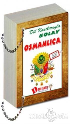 Dil Kartlarıyla Kolay Osmanlıca
