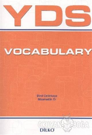 Dilko YDS Vocabulary - Nizamettin Er - Final Yayınları