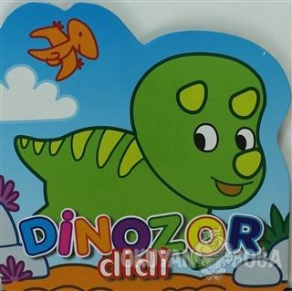 Dinozor Didi - Dev Arkadaşlarım - Kolektif - Net Turistik Yayınları