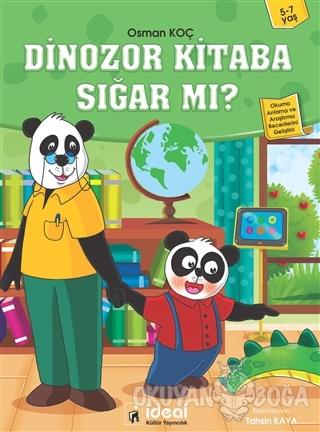 Dinozor Kitaba Sığar mı?