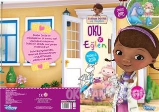 Disney Doctor Dottie - Oku ve Eğlen - Kolektif - Doğan Egmont Yayıncıl