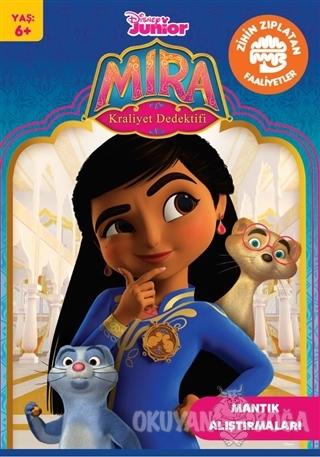 Disney Junior Mira - Kraliyet Dedektifi - Zihin Zıplatan Faaliyetler -