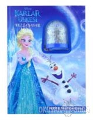 Disney Karlar Ülkesi - Buz Canavarı - Kolektif - Doğan Egmont Yayıncıl
