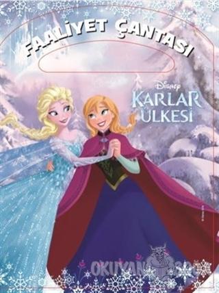 Disney Karlar Ülkesi Faaliyet Çantası