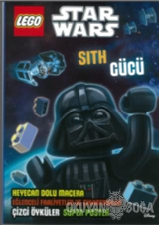 Disney Lego Star Wars - Sith Gücü