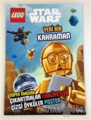 Disney Lego Star Wars: Yeni Bir Kahraman