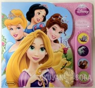 Disney Prenses - Bir Ses Duyuyorum!