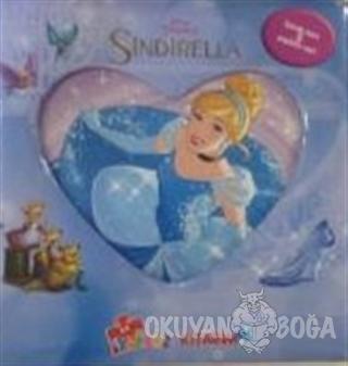 Disney Prenses Sindirella İlk Yapboz Kitabım - Kolektif - Doğan Egmont