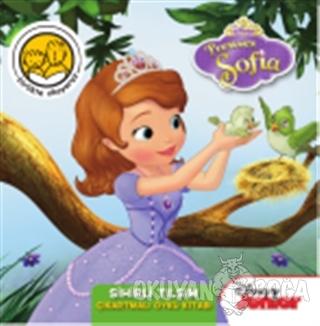 Disney Sofia: Sihirli Tılsım - Kolektif - Doğan Egmont Yayıncılık