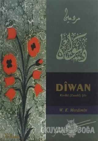 Diwan - W. K. Merdimin - Vate Yayınevi