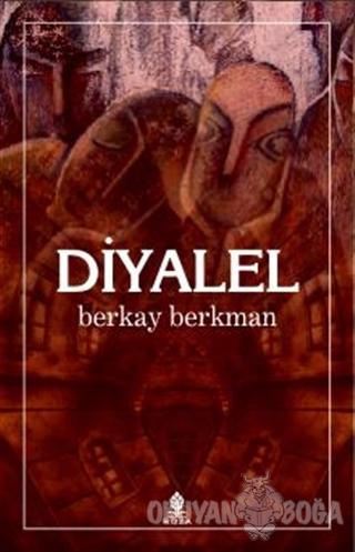 Diyalel - Berkay Berkman - Roza Yayınevi