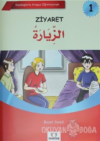 Diyaloglarla Arapça Öğreniyorum (5 Kitap)