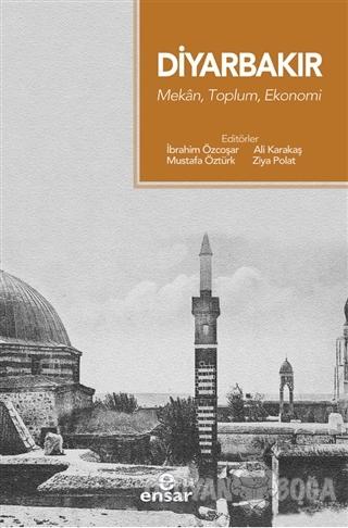 Diyarbakır - Mekan, Toplum, Ekonomi