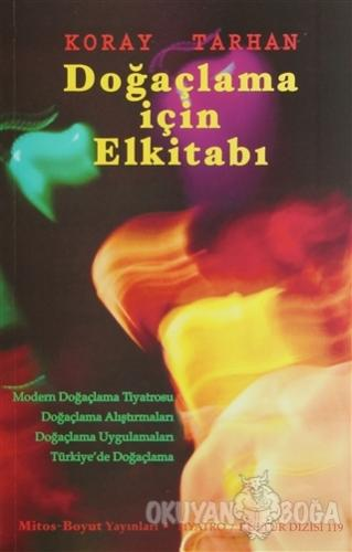 Doğaçlama İçin Elkitabı - Koray Tarhan - Mitos Boyut Yayınları
