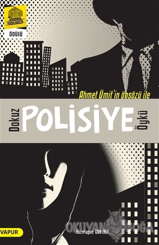 Dokuz Polisiye Öykü