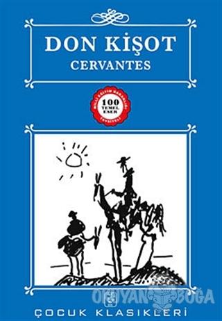 Don Kişot - Miguel de Cervantes - Sis Yayıncılık