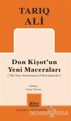 Don Kişot'un Yeni Maceraları ( The New Adventures of Don Quixote ) - T