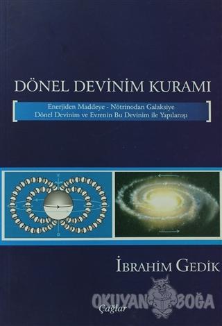 Dönel Devinim Kuramı - İbrahim Gedik - Çağlar Yayınları