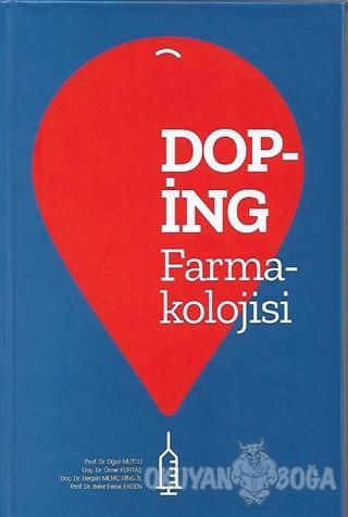 Doping Farmokolojisi (Ciltli)