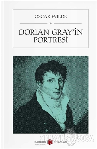 Dorian Gray'in Portresi (Cep Boy)