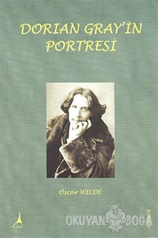 Dorian Gray'in Portresi - Oscar Wilde - Alter Yayıncılık
