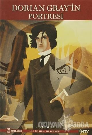 Dorian Gray'in Portresi - Oscar Wilde - NTV Yayınları