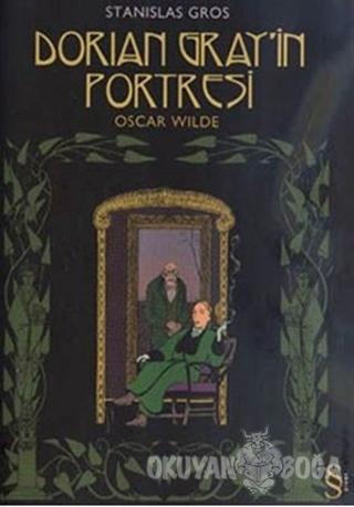 Dorian Gray'in Portresi - Oscar Wilde - Everest Yayınları