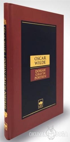 Dorian Gray'in Portresi (Ciltli) - Oscar Wilde - Ötüken Neşriyat