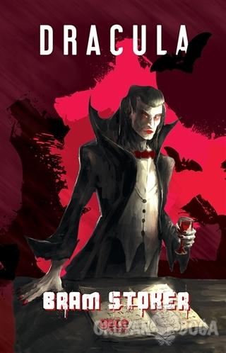 Dracula - Bram Stoker - Gece Kitaplığı