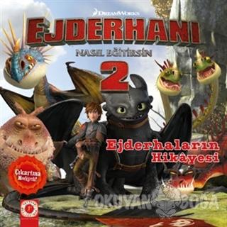 DreamWorks - Ejderhanı: Nasıl Eğitirsin 2 - Kolektif - Artemis Yayınla